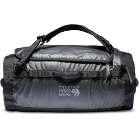 Mountain Hardwear Camp 4 95 Duffel S, black